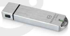 Imation IronKey Workspace W700 – перший флеш-накопичувач з сертифікатами Windows To Go і FIPS 140-2 Level 3