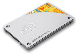 Твердотільні накопичувачі Intel SSD Pro 2500 підтримують апаратне шифрування даних і віддалене управління