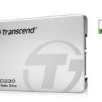 Transcend представляє новий швидкісний та надійний твердотільний накопичувач на основі пам'яті 3D NAND