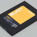 SSD-накопичувач Patriot Blast ємністю 480 ГБ