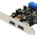 Cпеціальний контролер STLab U-780 USB 3.0 (U-780) driver