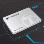 Transcend представляє широку лінійку зовнішніх корпусів для встановлення SSD або HDD