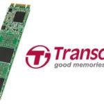 Твердотільний накопичувач MTS810 від Transcend