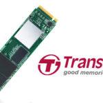 Неймовірно швидкий накопичувач у форм-факторі M.2 з інтерфейсом PCIe NVMe