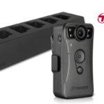 Transcend представляє DrivePro Body 30 – нагрудну камеру з оптимальною функціональністю