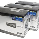 Титанова міць: огляд блоків живлення Seasonic PRIME Titanium 650W, 750W і 850W