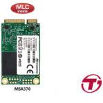 Transcend представляє нові твердотільні mSATA-накопичувачі для портативних пристроїв
