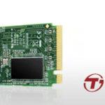 Transcend представляє твердотільний накопичувач MTE220S