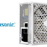 Seasonic PRIME ShowSilent Titanium 750W - cамий кращий білий блок живлення