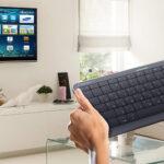 Клавіатура-тачпад Click&Touch – справжня революція від Prestigio