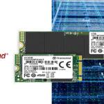 Transcend представляє твердотільні NVMe-накопичувачі, спроектовані з використанням технології BiCS4